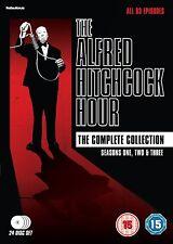 DVD: The Alfred Hitchcock Stunden komplette Sammlung - NEU Gebiet 2 UK