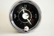 ★ VINTAGE 63 64 CADILLAC DASH CLOCK DEVILLE ELDORADO FLEETWOOD ★