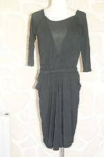Robe noire neuve taille S marque Manoukian