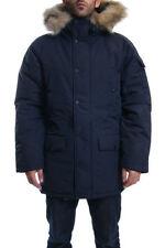 Abrigos y chaquetas de hombre azul Carhartt