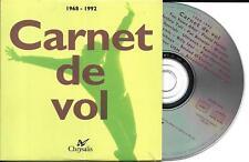 CD CARTONNE COLLECTOR 16T PROCOL HARUM/ULTRAVOX/JETHRO TULL/O'CONNOR/BLONDIE...