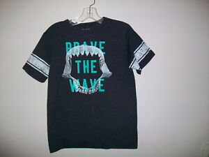 Boys Size 10/12 THE CHILDREN'S PLACE Short Sleeve Top