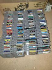 Más de 100x Nintendo NES Juegos, desde £ 3.98 cada uno con gastos de envío gratis, tienda de confianza