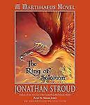 The Ring of Solomon: A Bartimaeus Novel Bartimaeus Novels