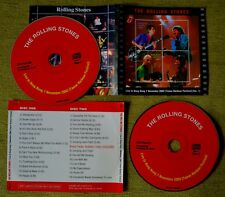 The Rolling Stones - HONG KONG 2003 FIRST NIGHT LIVE 2CD - Limited Edition