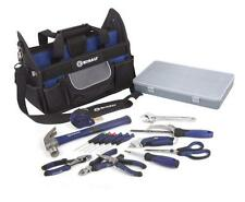 Kobalt (22-Piece) Handyman DIY Household Tool Set SAE Metric with Soft Case New