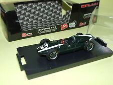 COOPER T51 GP DE  MONACO 1959 J. BRABHAM  BRUMM R278