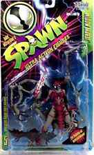 McFarlane Toys Spawn Series 5 Widow Maker Action Figure New 1996