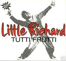 CD Little Richard Tutti Frutti