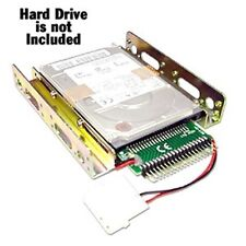 "2.5"" to 3.5"" Hard Drive Bay Adapter - Convert Your SATA or IDE Laptop Hard Drive"