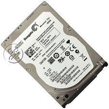 Seagate 250GB 7200RPM SATA II 3 Gbps de caché 16MB 2.5 Disco duro interno HDD