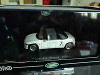 Ebbro 1/43 Honda Beat 199 white