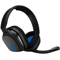 Replacement Astro A10 Wired Gaming Headset for PS4 - Blue (IL/RT6-13501-A10G0...