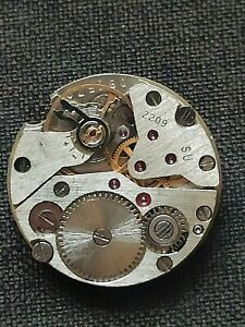 VOSTOK 2209 MOVEMENT SPARE PARTS