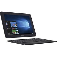 Acer One 10 S1003-130M 10.1  Touchscreen LCD 2 in 1 Notebook - Intel Atom x5 x5-