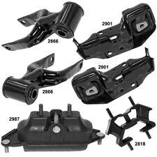 Engine Motor Mounts & Auto Trans Mount 6PCS for Chevrolet Impala 05-00 V6-3.4L