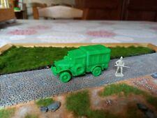 Camion militaire américain au 1/72, le DODGE M42, impression 3D.