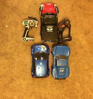 traxxas 1/16 used