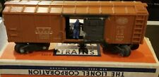 Lionel, New York City Box Car No. 3464, With Original Box