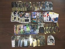 1991/92 to 2001 McDonalds Hockey Collection. Sets, Inserts, packs etc.