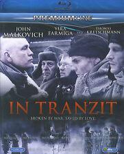 In Tranzit (with John Malkovich) (Blu-ray)
