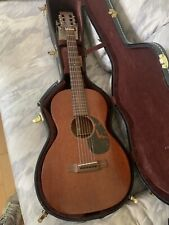 More details for martin 0-15m custom edition acoustic guitar with pickup