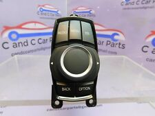 BMW 1 2 3 4 + X SERIE iDrive Controller radio multimediali 9317695 5b1c