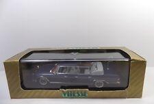 VITESSE LO63 C MERCEDES 600 LANDAULET BLUE MINT BOXED 1:43