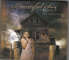 BEAUTIFUL SIN - the unexpected CD