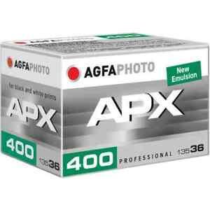 AGFA PHOTO APX 400 Pro 135/36 FILM