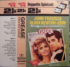 Soundtracks Musikkassette