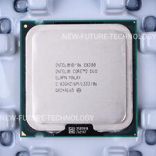 Intel Core 2 Duo E8300 (EU80570AJ0736M) SLAPN CPU 1333/2.83GHz LGA 775 100% work