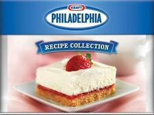 Philadelphia Cream Cheese Recipe Card Box