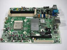 HP 531966-001 Motherboard w/ AMD Athlon X2 3Ghz CPU & Windows 7 Pro License Key