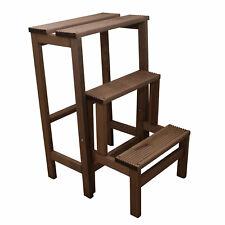 Scala in legno Arredamenti Italia Art 180//3 Kimora 3