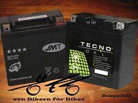 Honda CBR 1100 XX Blackbird  BJ 1997-2000 Gel-Batterie