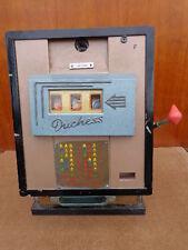 DUCHESS RECREATIONAL MACHINE MADE IN GERMANY