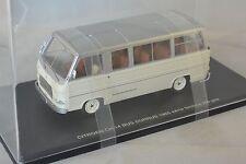 PERFEX 309 - CITROEN CH 14 CURRUS BUS 1965 CREME  1/43