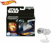 Hot Wheels Star Wars Darth Vader Tie Fighter Starship Commemorative Series #4/9