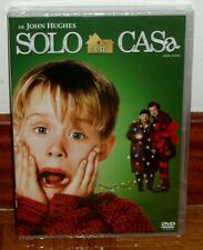 SOLO EN CASA DVD NUEVO PRECINTADO COMEDIA AVENTURAS (SIN ABRIR) R2