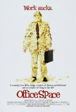 """Office Space Movie Poster Mini 11""""X17"""""""