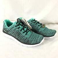 NEW Toddler Girls' Size 13 Champion C9 Focus Athletic Mint Green Sneakers