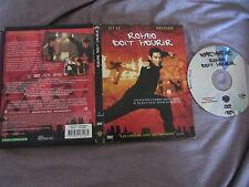Roméo doit mourir de Andrzej Bartkowiak avec Jet Li, DVD, Action/Kung-Fu
