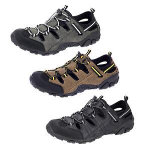 Herren Damen Sandalen Trekking Sportschuhe Outdoorschuhe Freizeit Sneaker 11716
