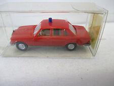 Wiking 1/87 12 600 Mercedes 240 D Brandmeisterwagen   WS3426