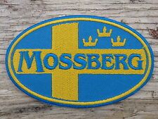 A122 ECUSSON PATCH THERMOCOLLANT aufnaher toppa MOSSBERG pistolet chasse fusil