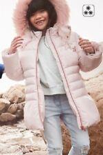 720f77bd8 Girls  Winter Puffa Coats