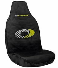 Osprey Waterproof Car Seat Cover - Fits most Cars & Vans
