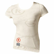 Reebok Women's CROSSFIT Burnout Performance Tee Top
