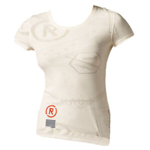 Reebok Women's CROSSFIT Burnout Performance Tee Top